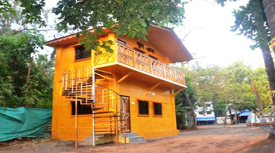 Kulpe Farm House in akshi at hotelinkonkna.com