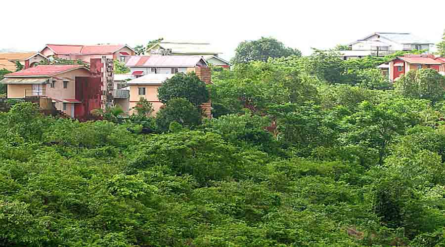 Aryawarta Holiday Village in Dapoli at hotelinkonkan.com