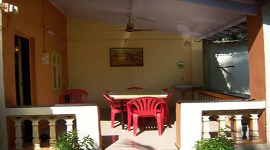 Sanidhya Resort in kihim at hotelinkonkan.com