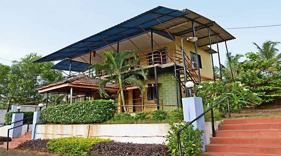 Sindhudurga Palace Resort in vengurla at hotelinkonkan.com