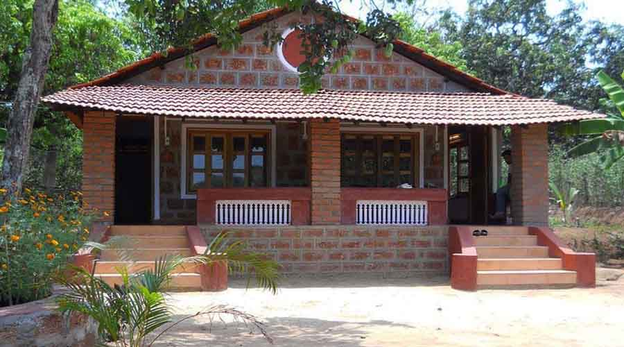 Dhuri Homestay in vengurla at hotelinkonkan.com