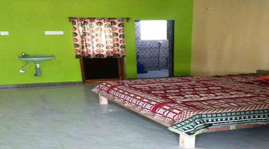 Non ac room in kashid