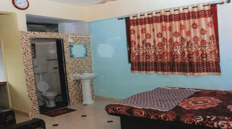 Ghansar Lodge in diveagar at hotelinkonkan.com