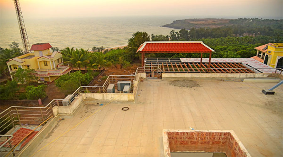 Vedaa Holidays Resort in devbaug at hotelinkonkan.com