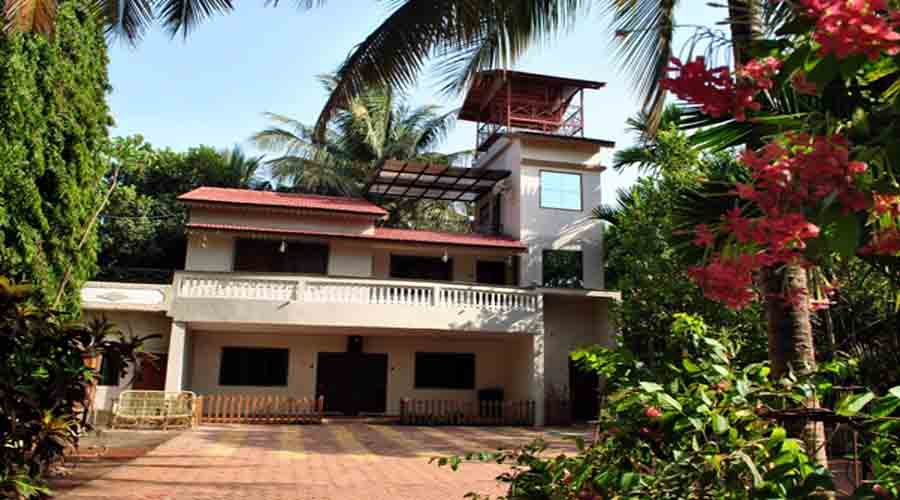 Green Nest Resort in ratnagiri at hotelinkonkan.com