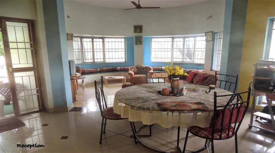 Sahyadri Homestay in kankavli at hotelinkonkan.com