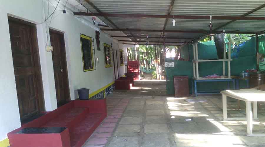 Shree Ballaleshwar Holiday Home in nagaon at hotelinkonkan.com