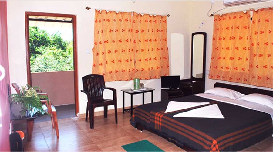 Silver Spring Resort in amboli at hotelinkonkan.com