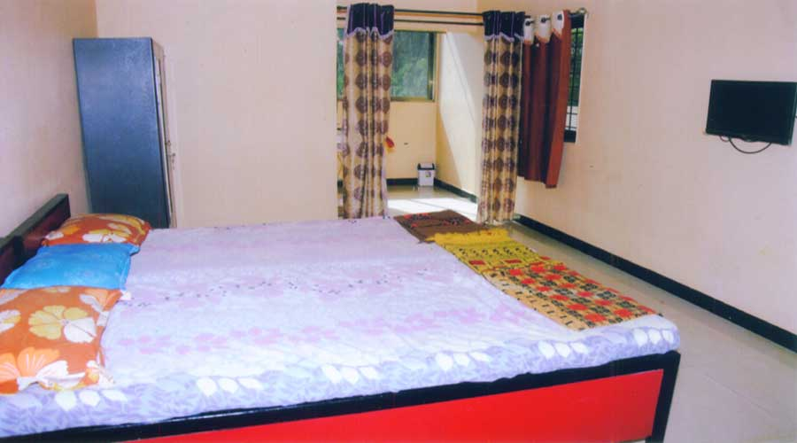 Non ac room in kudal