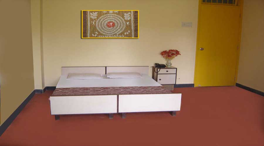 Ac room in kudal