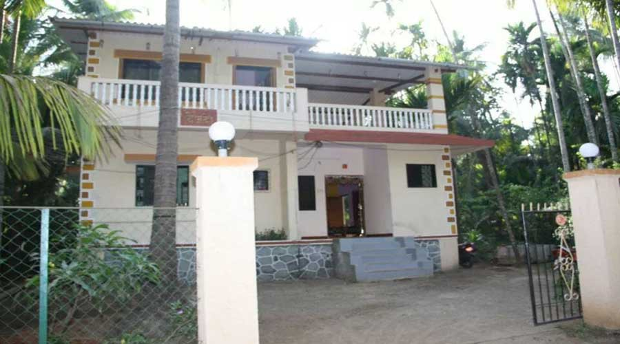 Vijaya Cottage in alibaug at hotelinkonkan.com