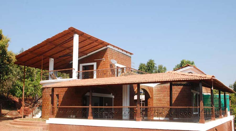 Mangalati Resort in dapoli at hotelinkonkan.com