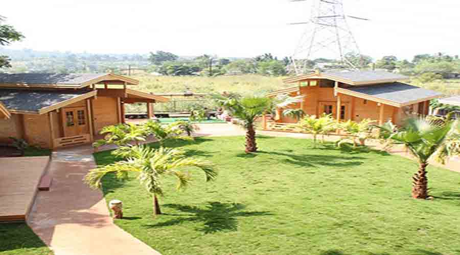 Monteria Resort in khalapur at hotelinkonkan.com