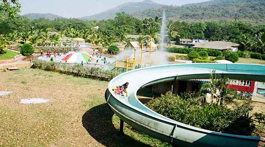 Panoramic Resort in karnala at hotelinkonkan.com