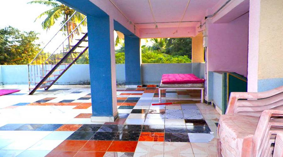 Nandanvan Holiday Home Kihim  image