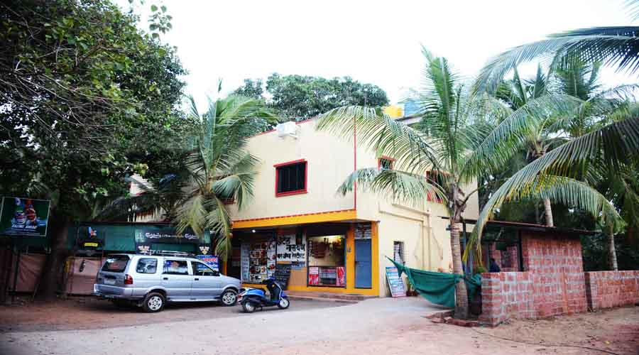 Hotel Narayan and Restaurant
