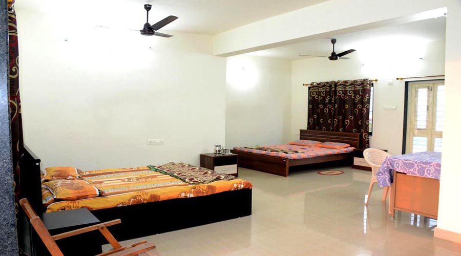 Meghdoot Homestay in malvan at hotelinkonkan.com
