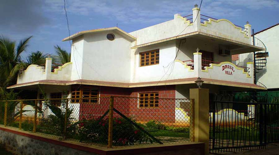 Bungalow on rent at nagaon at hotelinkonkan.com