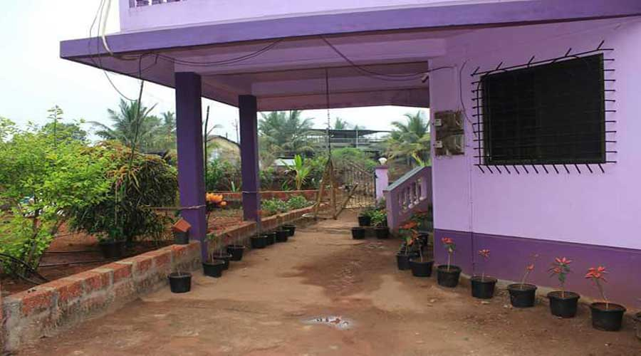 Sabera Residency in ratnagiri at hotelinkonkan.com