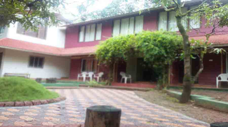 Resorts in malvan at hotelinkonkan.com