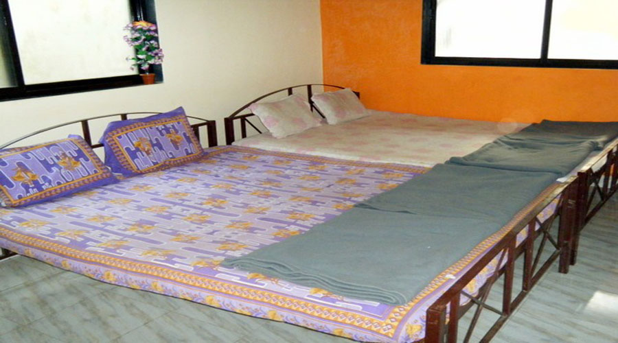 accomodation -garva beach resort