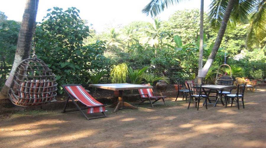 hotels in diveagar Savli Resort Economy cottage in shrivardhan diveagar hotelsinkonkan.in