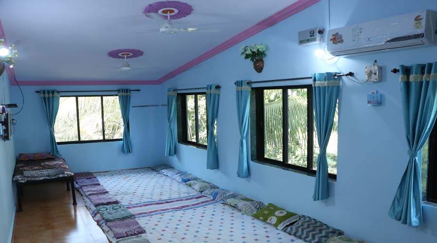 Bhagat Niwas ALIBAUG Home Stay in  ALIBAUG