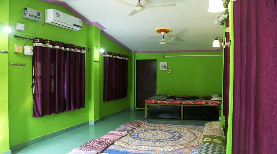 AC Rooms in Bhagat Niwas  in nagaon