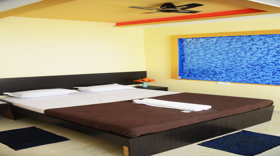 best resorts in malvan maharashtra