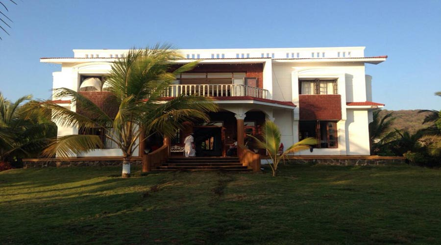 Blue Lagoon Nest in murud janjira at hotelinkonkan.com