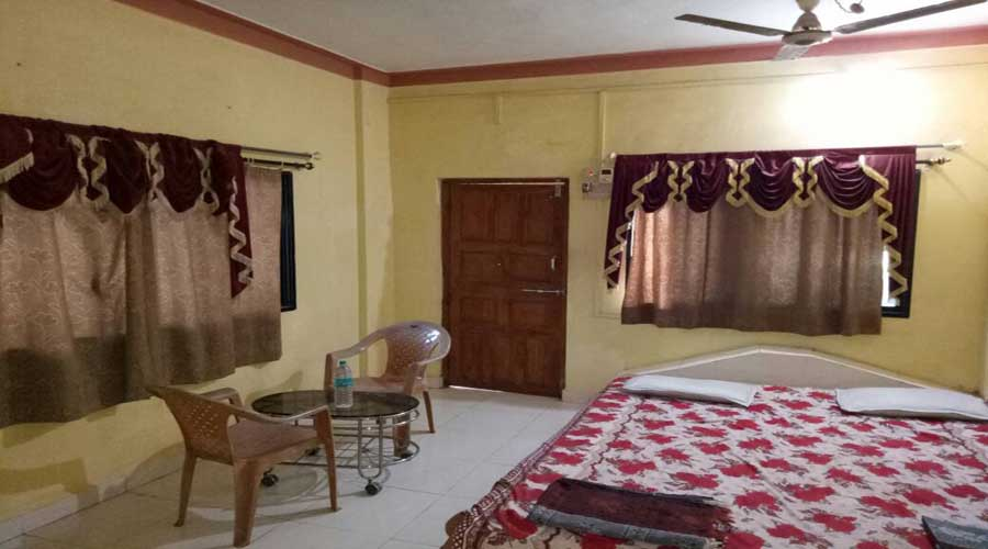Siddhai Resort in diveagar at hotelinkonkan.com