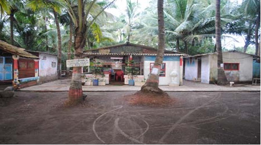 Subhan Beach Resort shrivardhan hotelsinkonkan.in