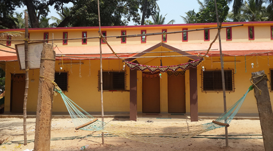 Shree Swami Samarth Guest House in malvan at hotelinkonkan.com