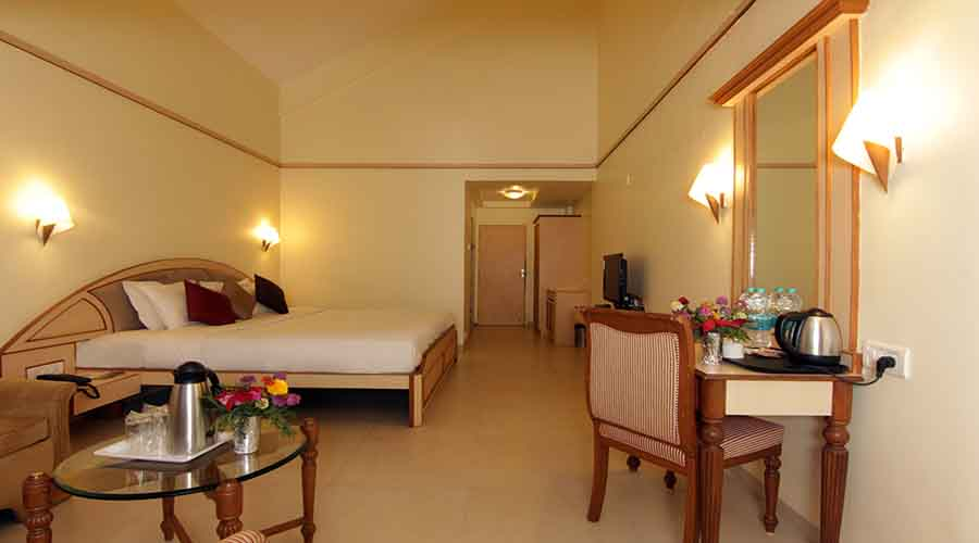 Blue Country Resort in Panchgani at hotelinkonkan.com