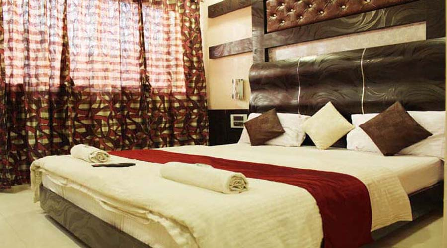 JS Excellenccy budget hotel in mahabaleshwar