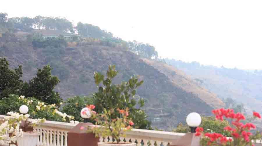 MountView Hotel in panchgani at hotelinkonkan.com