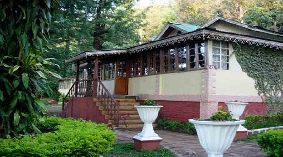 Hotel Prospect in panchgani at hotelinkonkan.com