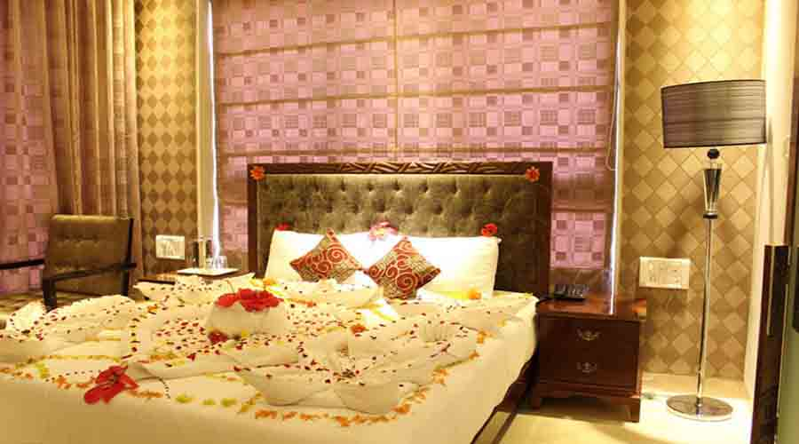 Hotel Residency in panchgani at hotelinkonkan.com