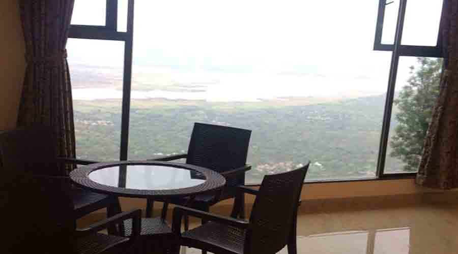 Rainforest Resort in panchgani at hotelinkonkan.com