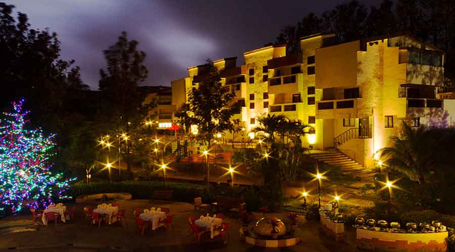 resorts in Panchgani