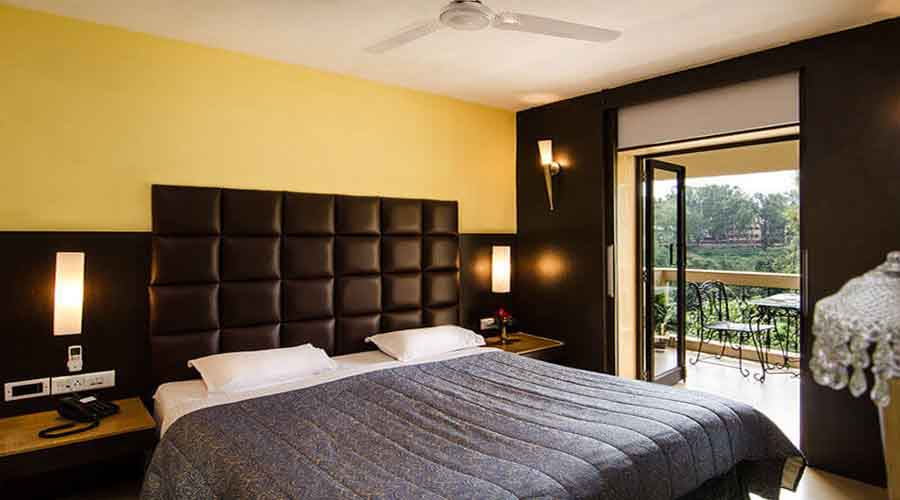 luxury hotel in Panchgani