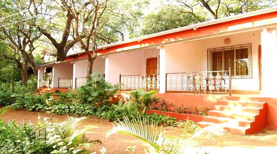 Westend Hotel in matheran at hotelinkonkan.com
