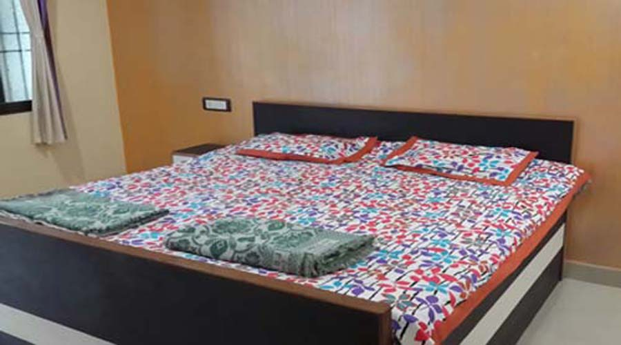hotels in shrivardhan Shri Residency hotelsinkonkan.in