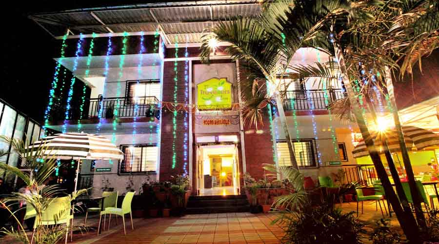 The Travellers Inn in mahabaleshwar at hotelinmahabaleshwar.com