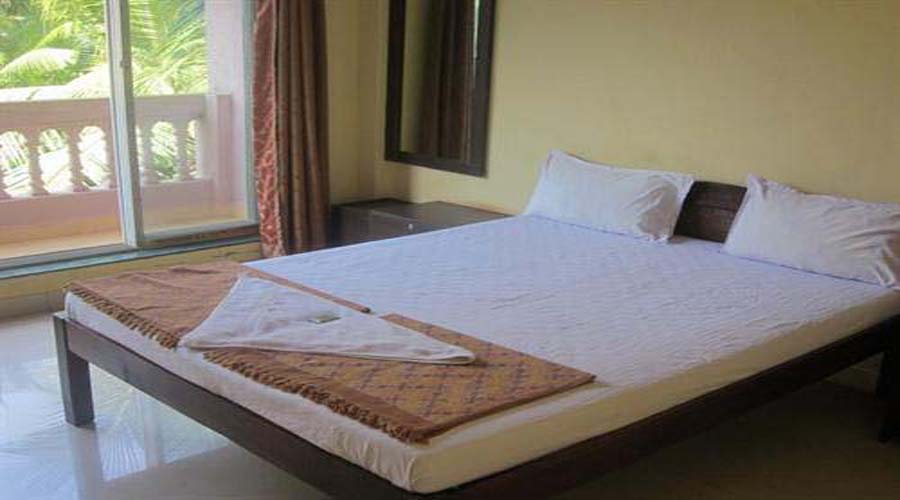 accomodation -sadachandra resort