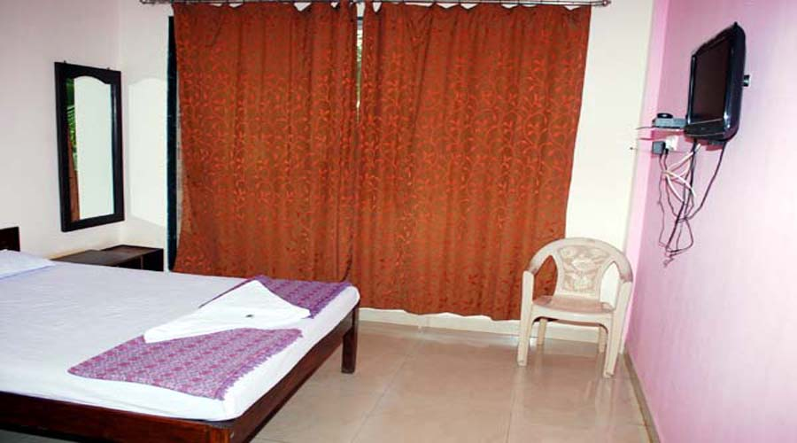 accomodation near ladghar dapoli