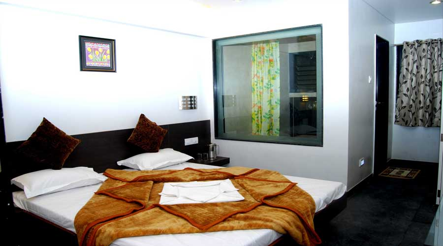 Hotel Wilson Executive in mahabaleshwar at hotelinkonkan.com
