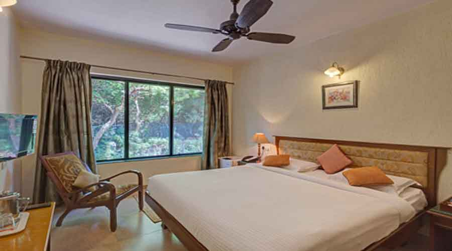 Forest Deluxe in mahabaleshwar at hotelinmahabaleshwar.com