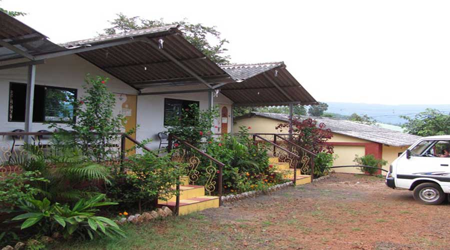 Riverview Agro Tourism in panchgani at hotelinkonkan.com