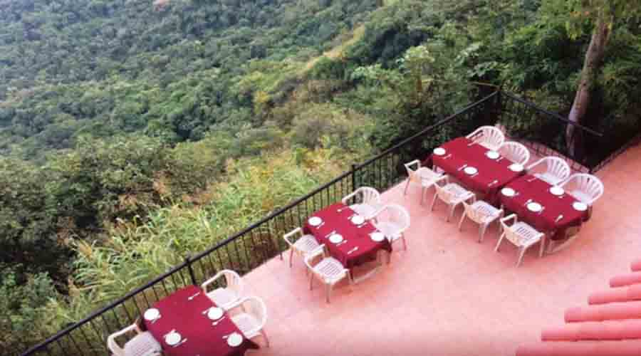 Niwant Hill Resort in kaas pathar at hotelinkonkan.com